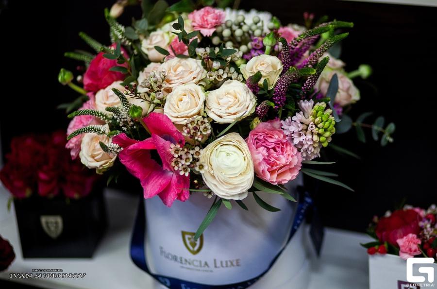 Заказать цветы в ростове на дону недорого с доставкой