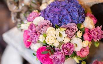 Заказ цветов с доставкой ростов