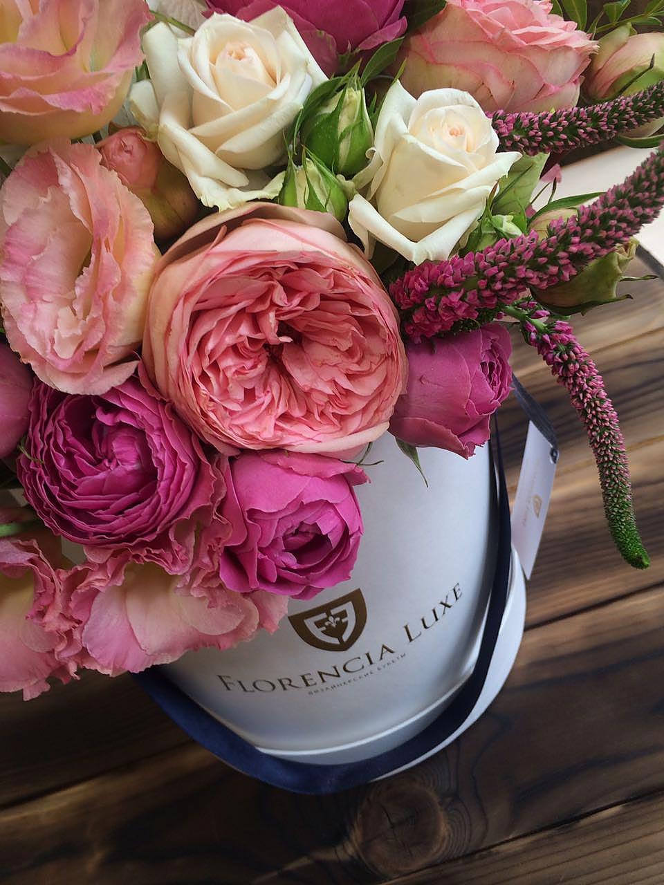 Happy birthday цветы