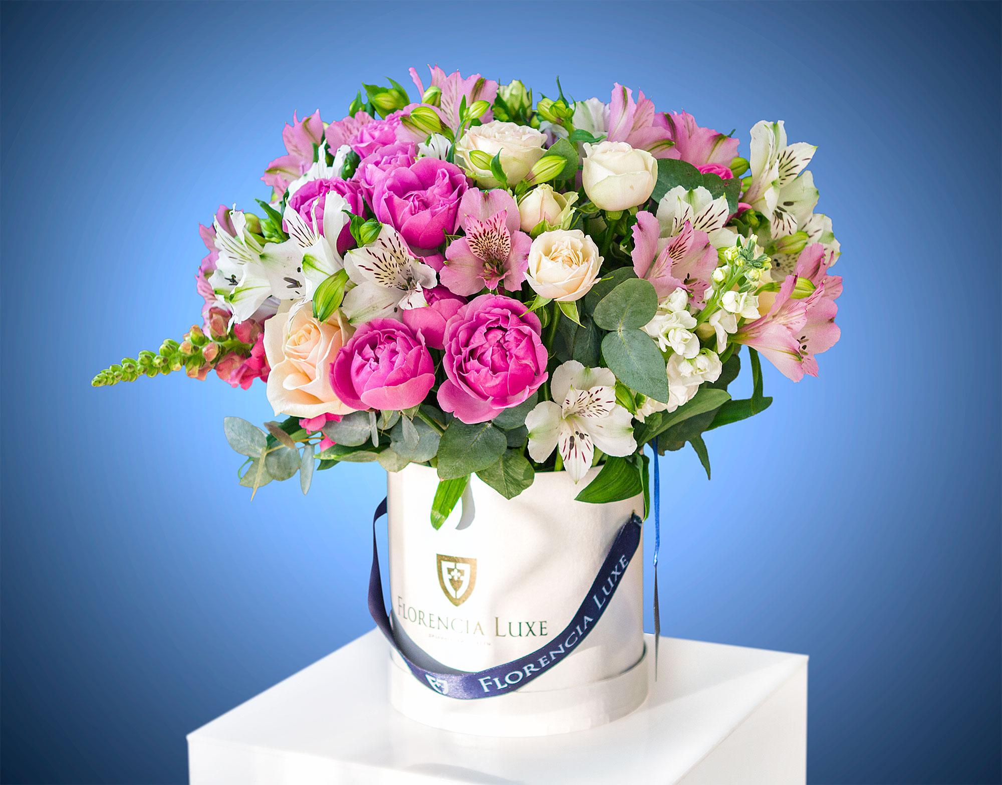 Ростов дону доставка цветов, цветов
